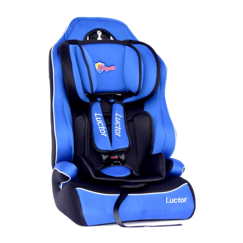 Scaun auto Skutt Luctor 9-36 kg Blue