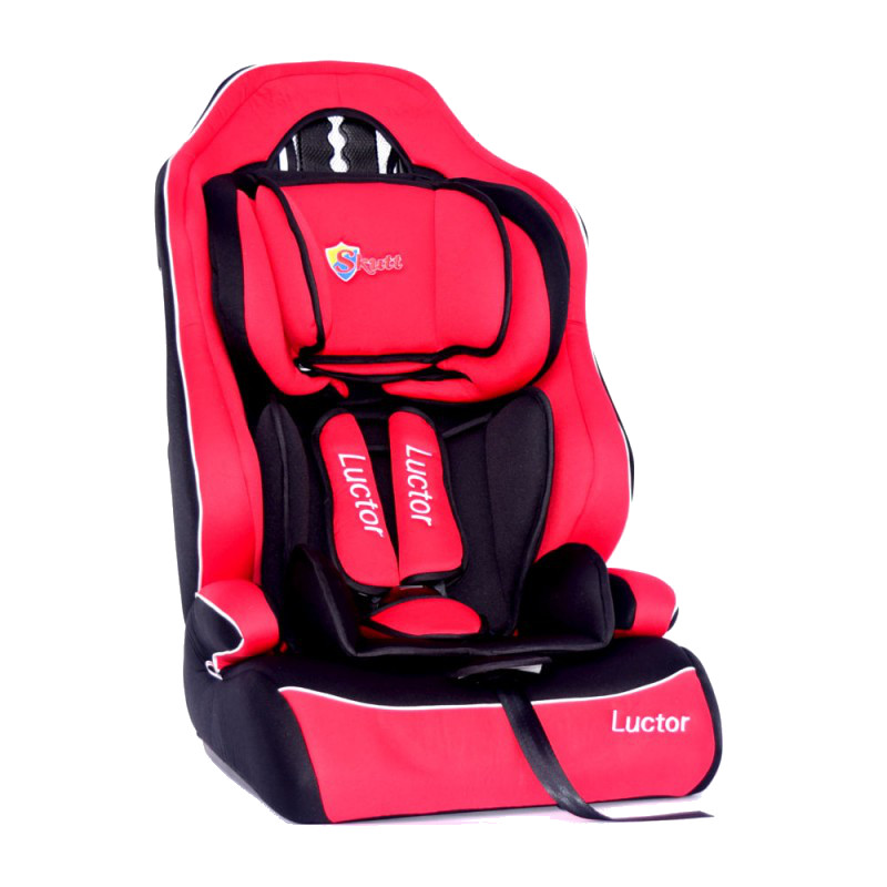 Scaun auto Skutt Luctor 9-36 kg Red