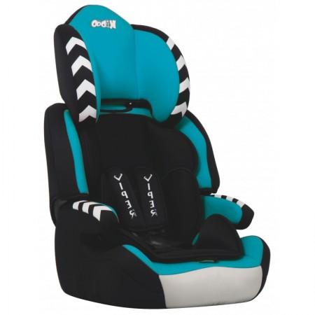 Scaun auto Viper 9-36 kg Kiddo Aqua Blue