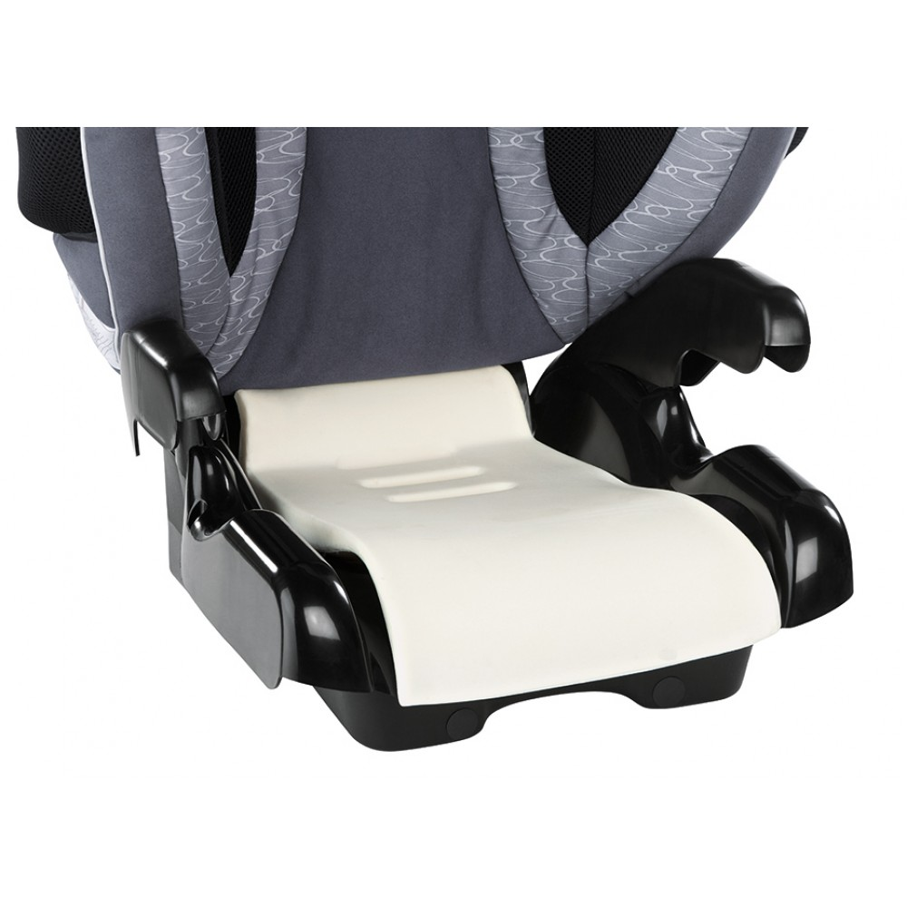 Scaun auto copii cu Isofix Solar Chilli