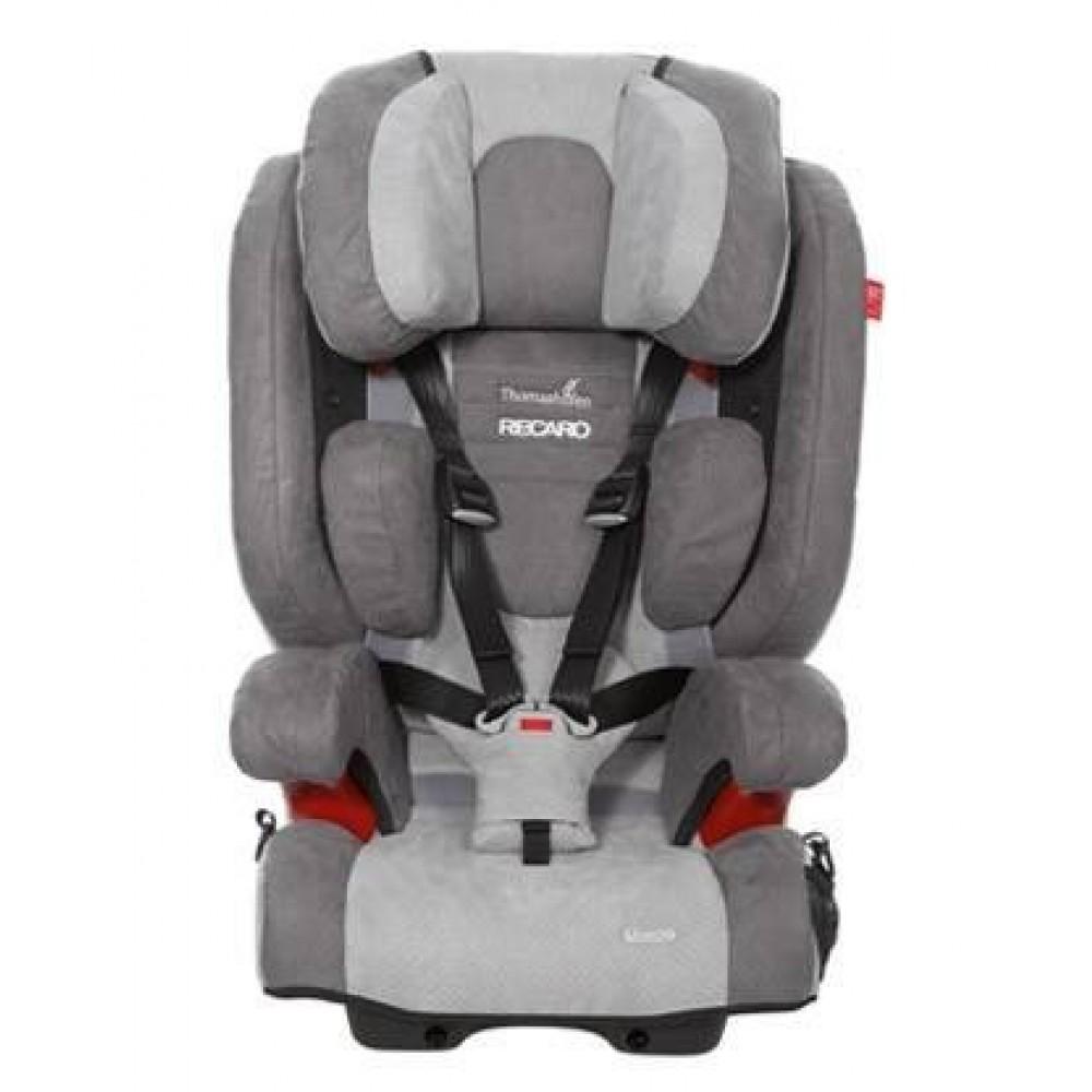 Scaun Auto Cu Isofix Pentru Copii Cu Nevoi Special