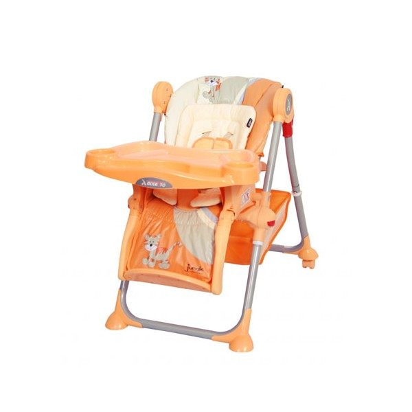 Scaun pentru masa Jungle Tiger