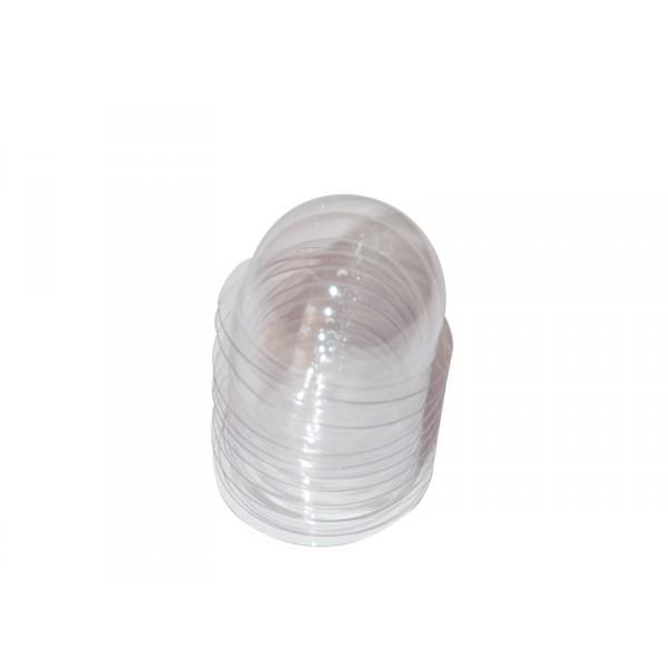 Set capacele medicatie pentru aerosolul cu ultrasunete (10 bucset)