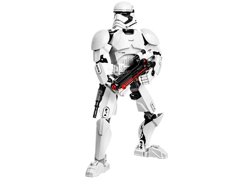 Stormtrooper Ordinul Intai (75114)
