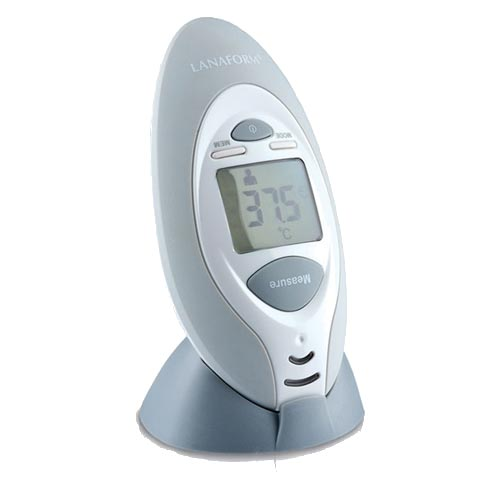 Termometru cu infrarosu New Tech Lanaform