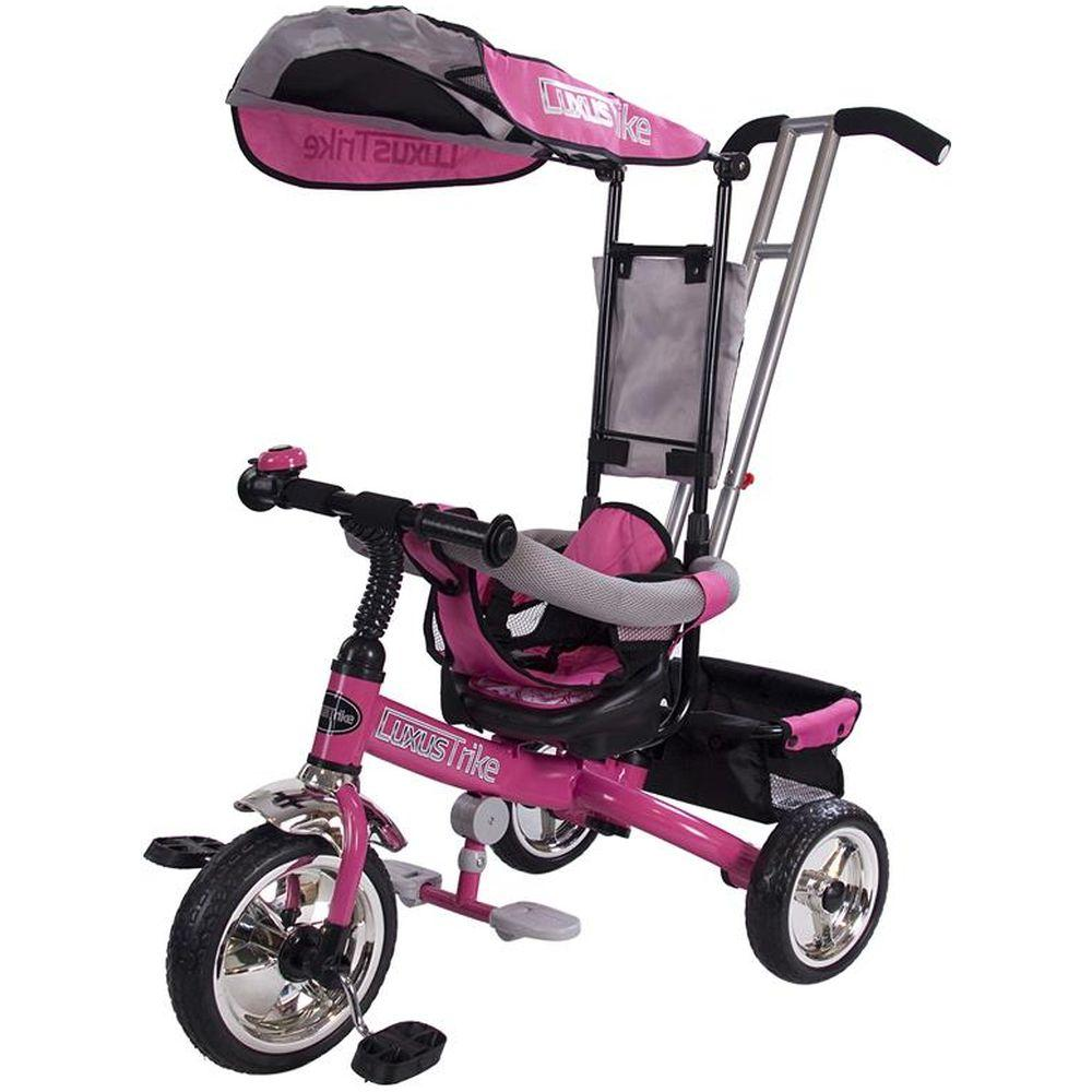 Tricicleta Lux Sun Baby Roz