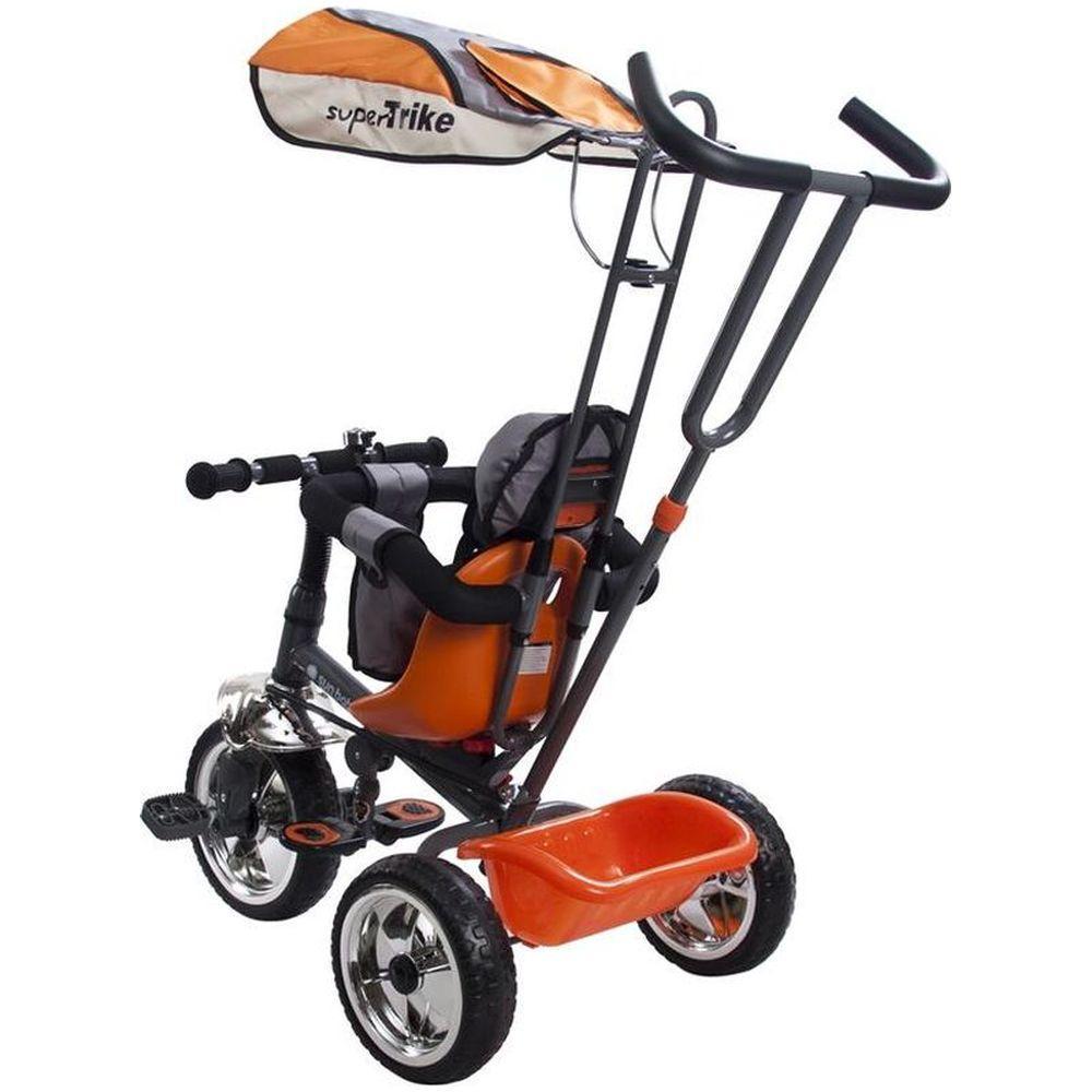 Tricicleta Super Trike Sun Baby Orange