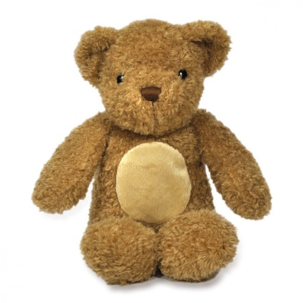 Ursuletul Luminos Glow Cuddles Bear Toffee