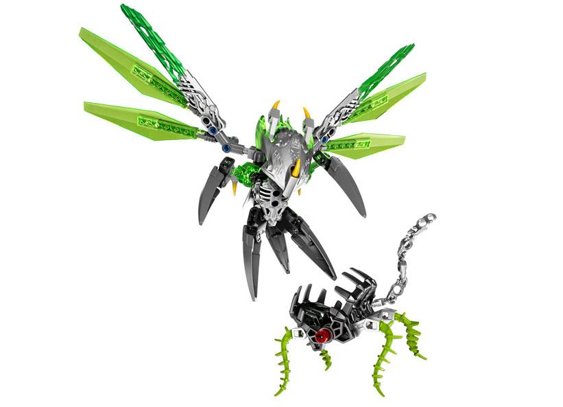 Uxar - Creatura Junglei (71300)