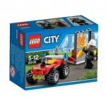 ATV de pompieri (60105)