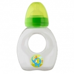Biberon Zoo elefant 250 ml. 3L+ Rotho-babydesign