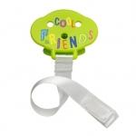 Breloc pentru suzeta CoolFriends Rotho-babydesign
