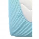 Cearsaf Turquoise  Aerosleep 70 x 140