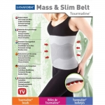 Centura anticelulitica Mass & Slim Belt