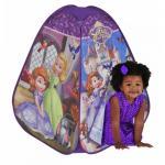 Cort de joaca pentru fetite Disney Sofia the First