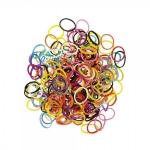 Elastice Rainbow Loom Standard Mix-600 buc