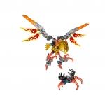 Ikir - Creatura Focului (71303)