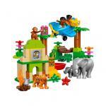 Jungla LEGO DUPLO (10804)