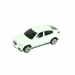Masina telecomanda Globo BMW X6 scara 1:24