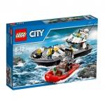 Nava de patrulare a politiei (60129)