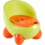 Olita Baby Throne Orange
