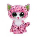 Plus pisica roz SOPHIE (15 cm) - Ty