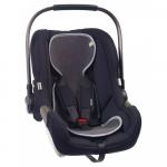 Protectie antitranspiratie scaun auto GR 0+ BBC Organic Anthracite