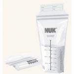 Pungi stocare lapte matern 180ml  Sterile de unica folosinta (25 buc./cutie)