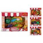 Set Globo cu fructe, legume si accesorii