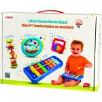 Set jucarii muzicale Little Hands Halilit MS4000