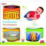Set jucarii muzicale Orchestra trio Halilit RP6003