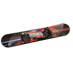 Snowboard Explorer 130 cm SPARTAN