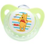 Suzeta din silicon pentru somn marimea 1 (0-6 luni) Disney