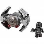 TIE Advanced Prototype (75128)