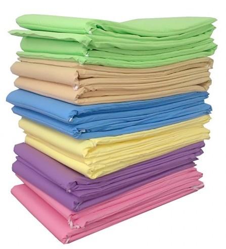 Aparatori Laterale Cu Prindere Velcro Pentru Patut Cu 3 Laterale Pline 140x70 Cm