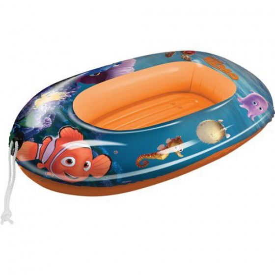 Barcuta gonflabila copii Mondo Pestisorul Nemo
