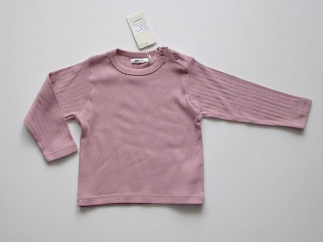 Bluza fete Pink Elegance (Masura 86 (18-24 luni))