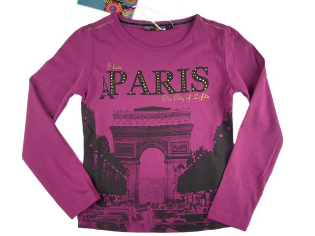 Bluza fetite Love Paris (Masura 164 (13-14 ani))