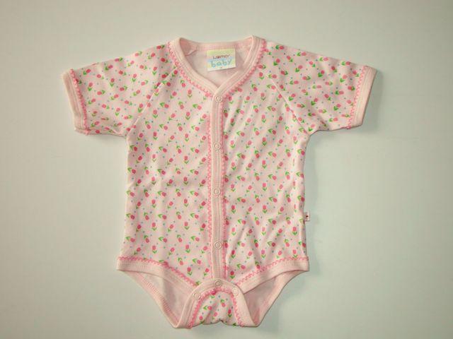 Body bebelusi TULIPE (Masura 80 (12-18 luni))