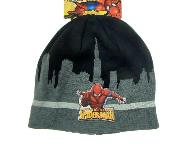 Caciula copii Spiderman (Masura 52)