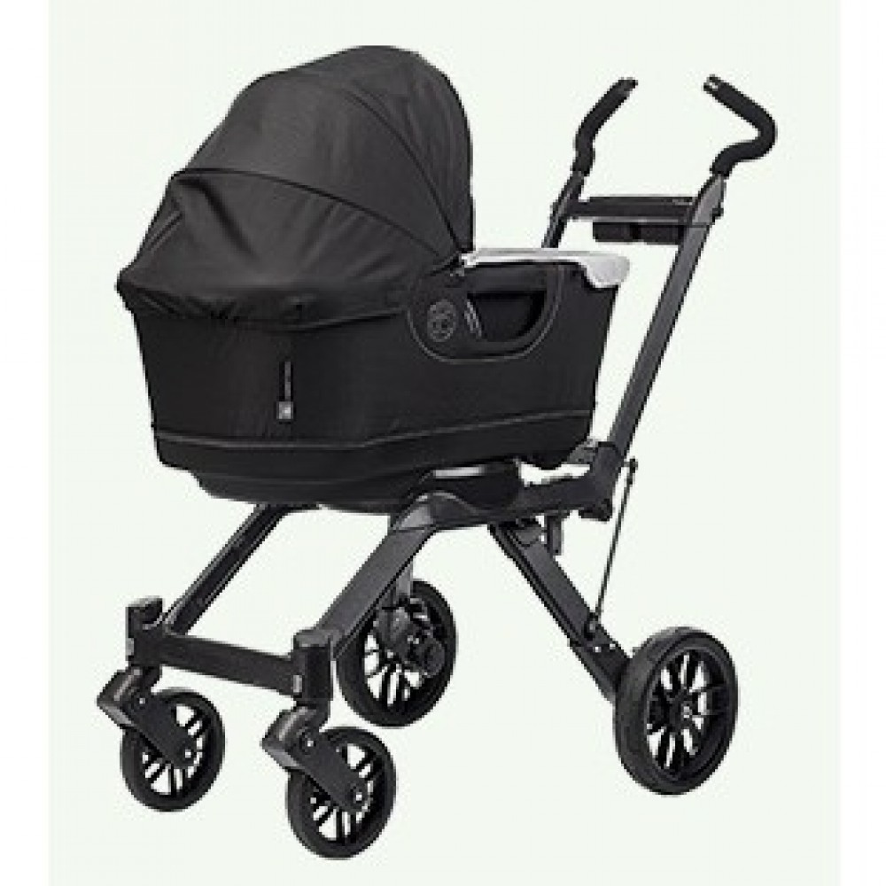 Carucior 2 in 1 (Sport si Landou) Orbit Baby G3 Black