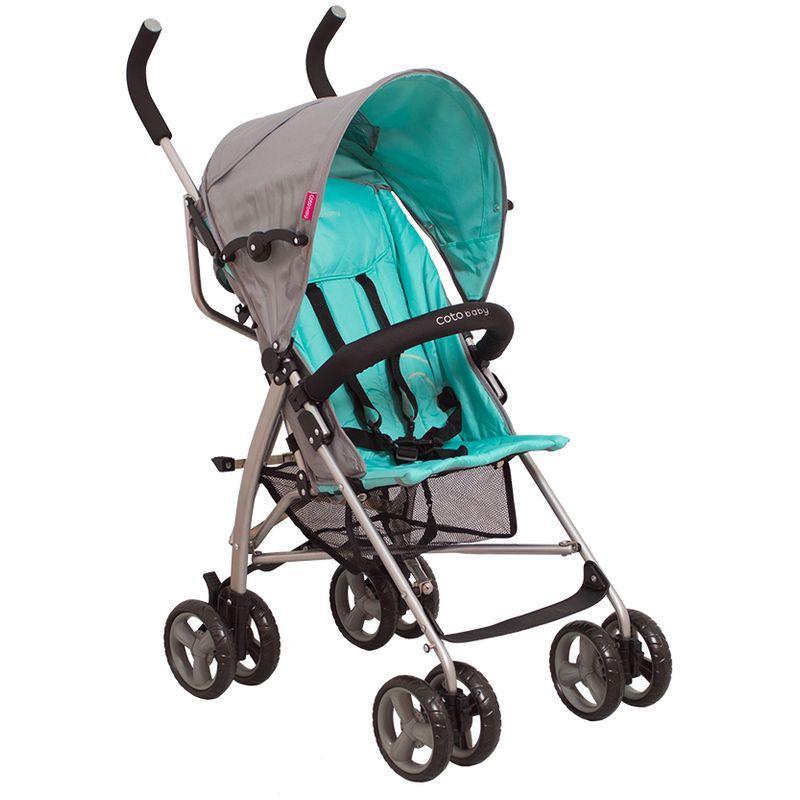 Carucior sport Rythm 2016 Coto Baby Mint