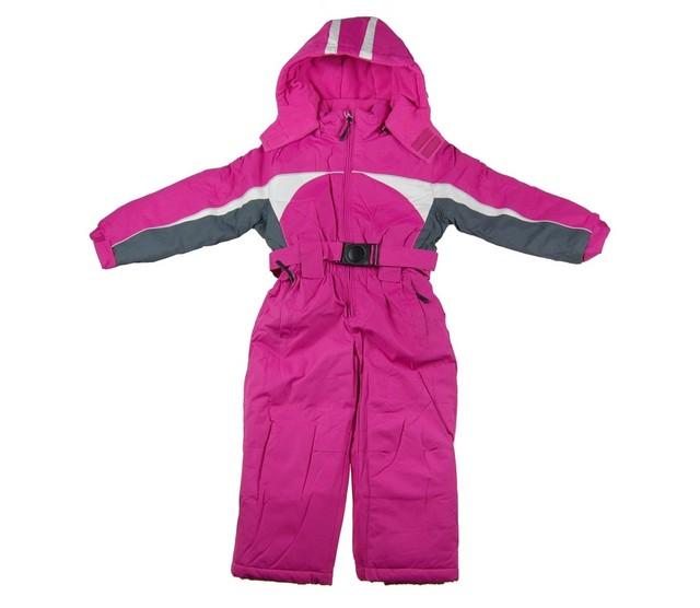 Combinezon ski fetite Wintertime (Masura 98104 (3-4 ani))