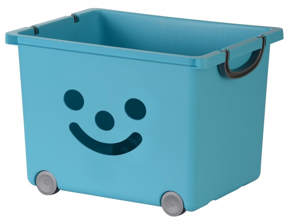 Cutie Jucarii Happy XL Albastru