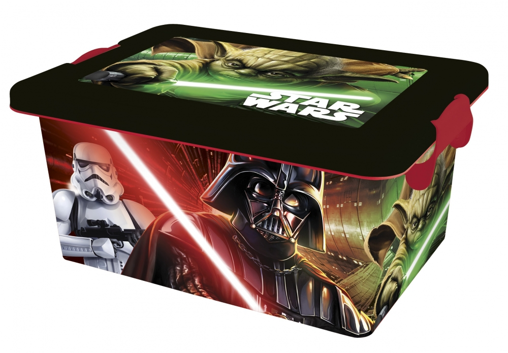 Cutie depozitare Star Wars 7L