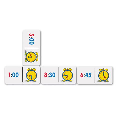 Dominoul timpului