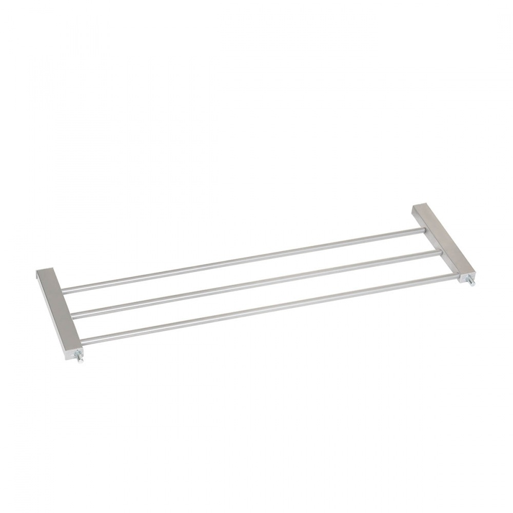 Extensie Poarta Siguranta Openn Stop Silver 21 cm