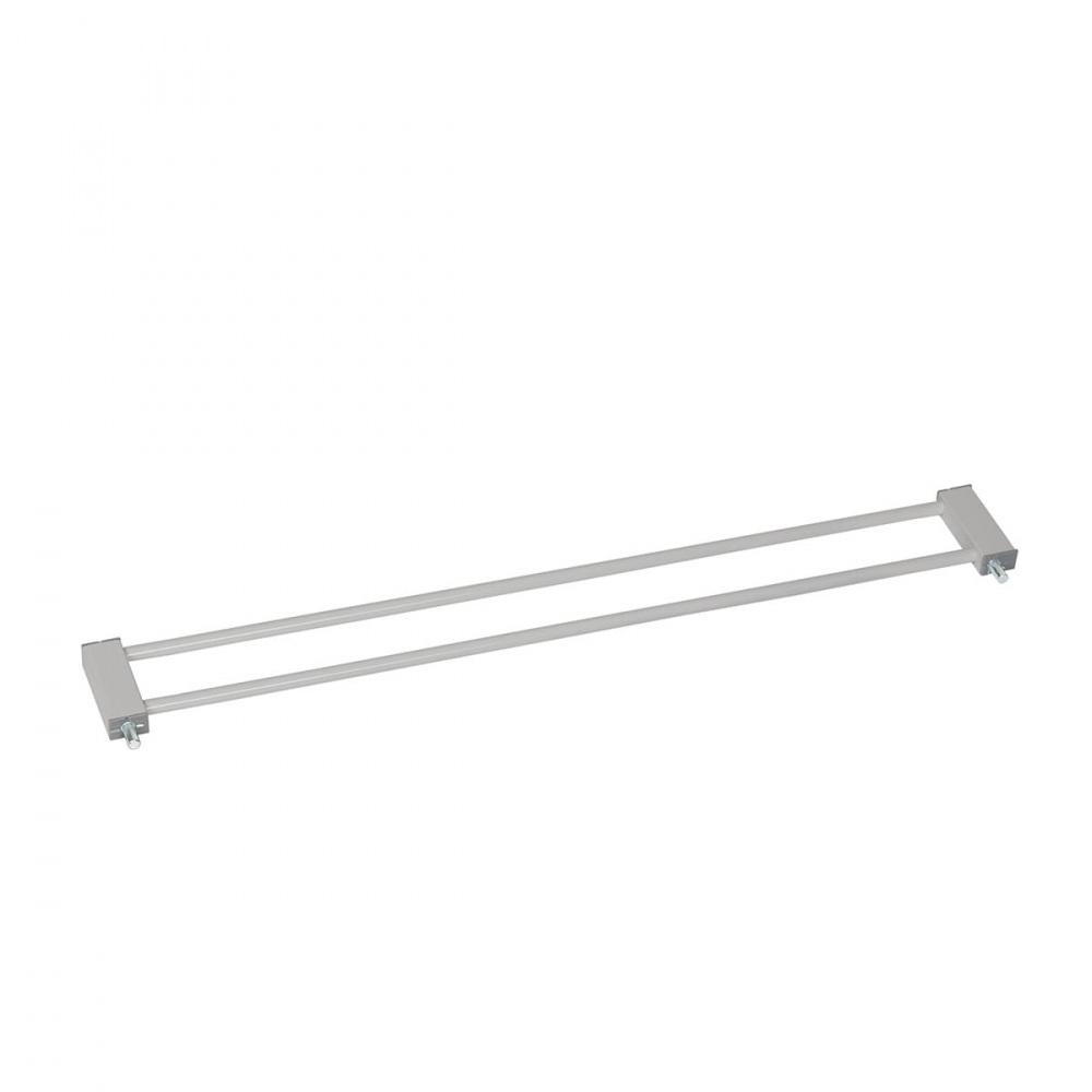 Extensie Poarta Siguranta Openn Stop Silver 9 cm