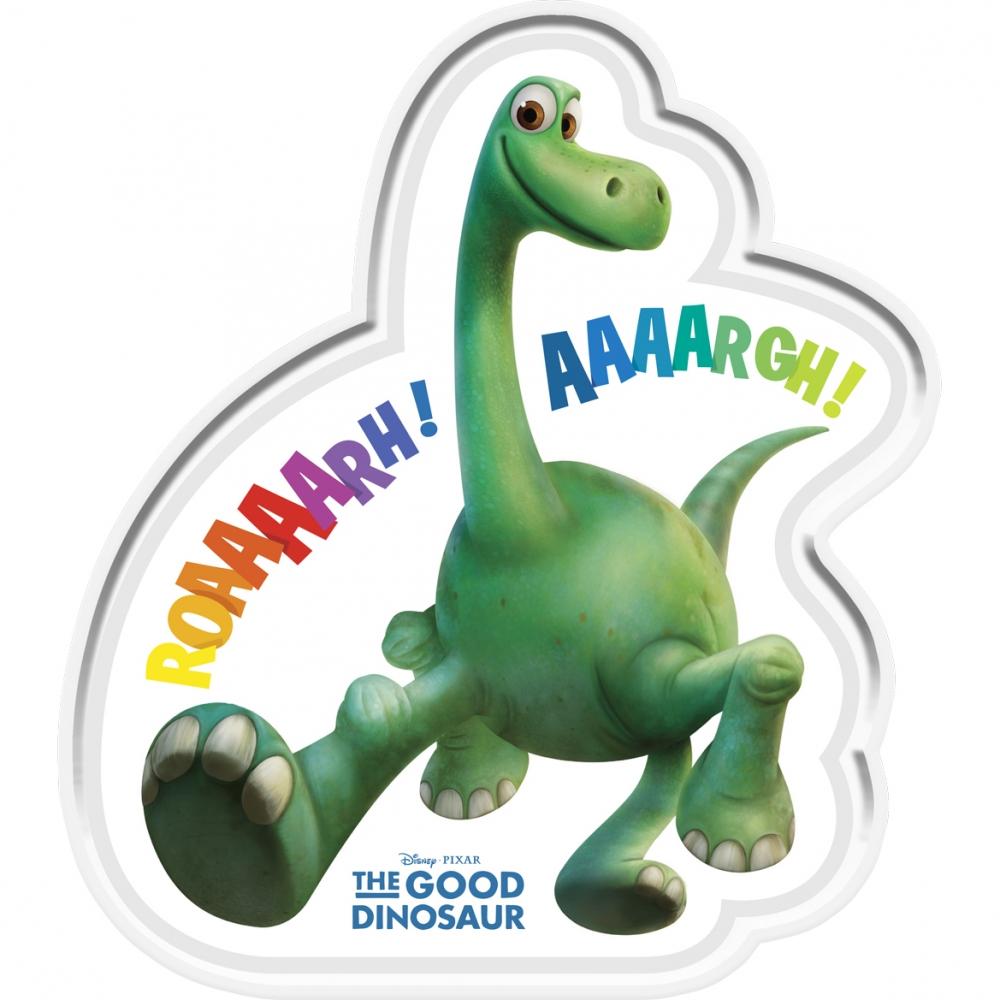 Farfurie Melamina Bunul Dinozaur Lulabi 8140000