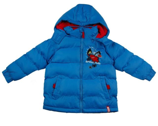design atemporal proaspăt confortabil cumpărare vânzare Geaca baieti Spiderman (Masura: 104 (3-4 ani)) - Nichiduta.ro